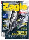 Miesięcznik Żagle 1/2017