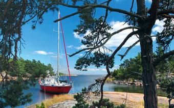 W zakamarkach Kalmarsundu