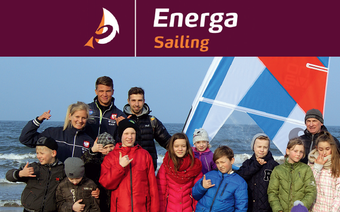 Energa Sailing: ENERGICZNE działanie