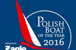 JACHT ROKU W POLSCE 2016: nominacje przyznane