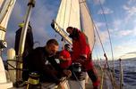 Selma Expeditions: Podsumowanie Rejsu ALASKA - PATAGONIA 8000 mil non-stop