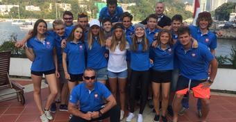 Silna reprezentacja Polski na mistrzostwa świata juniorów ISAF