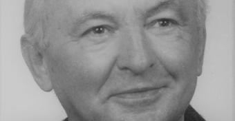 Na wieczną wachtę odszedł Tadeusz Siwiec