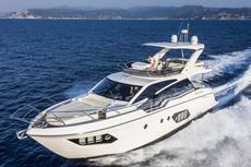 Europejskie Jachty Żaglowe i Motorowe Roku 2017